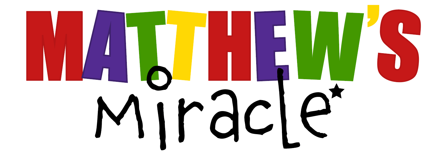 Matthew's Miracle
